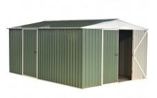 12x14ft Steel Garage