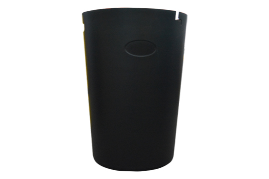 36 Gallon HDPE Trash Can Liner