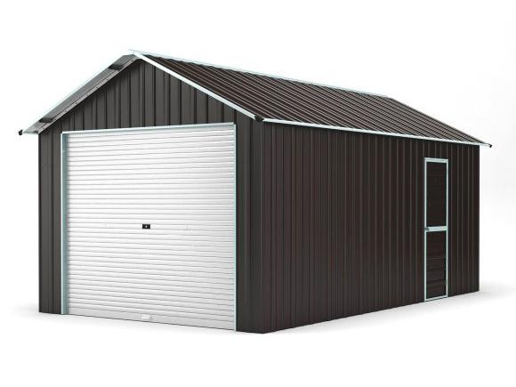 GD3661,12 x 20ft Garage
