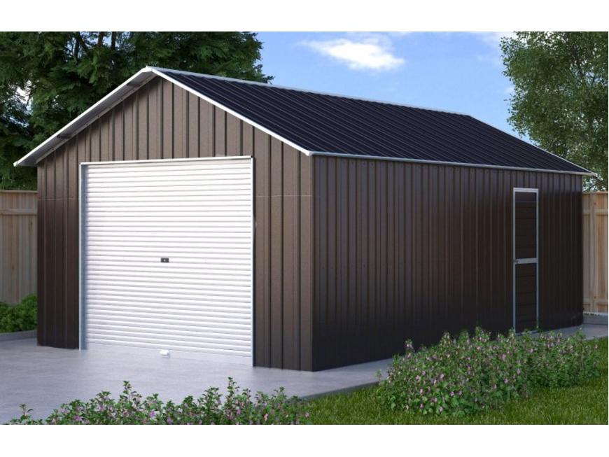 GD4472, 14 X24ft Garage