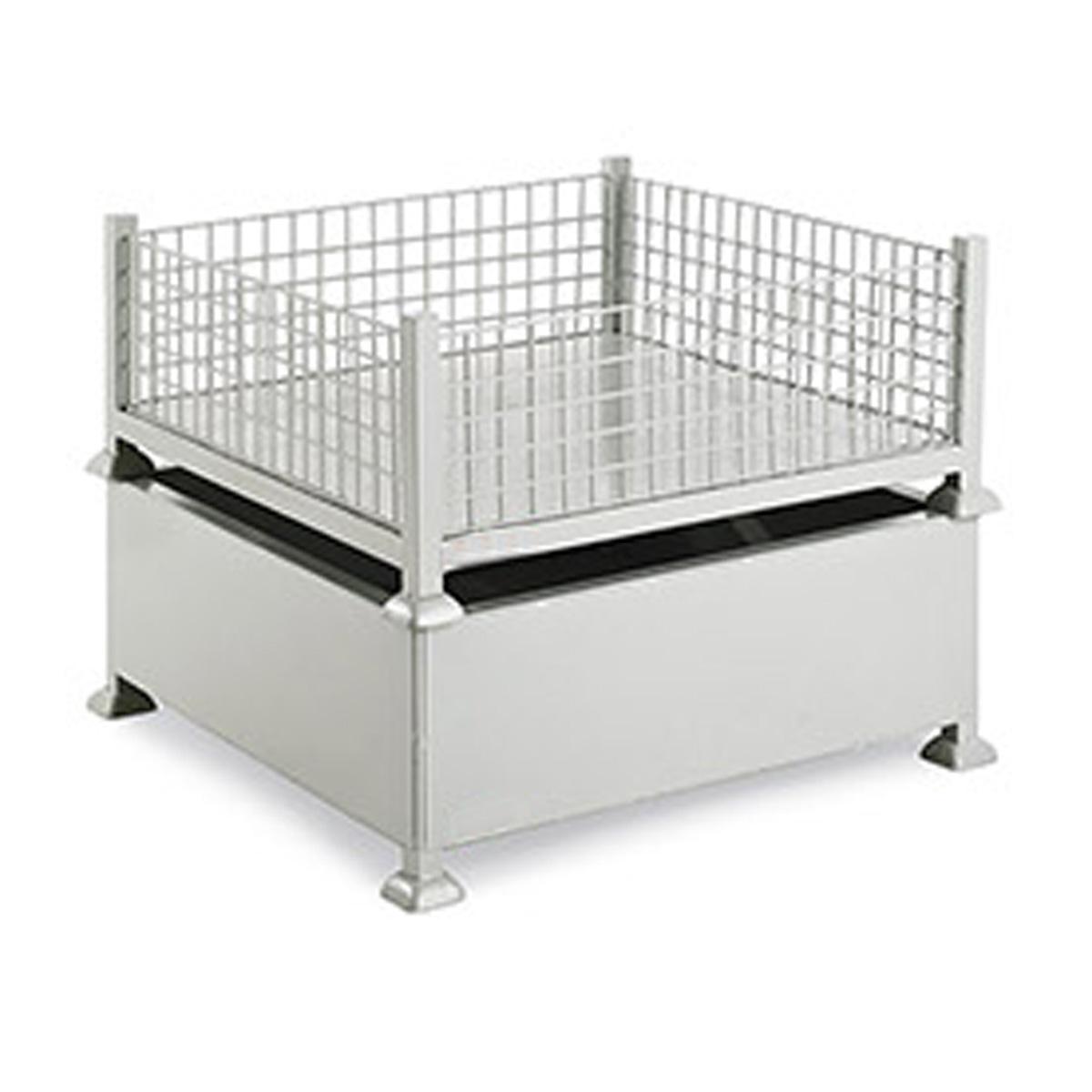 Mini-Bulk Container
