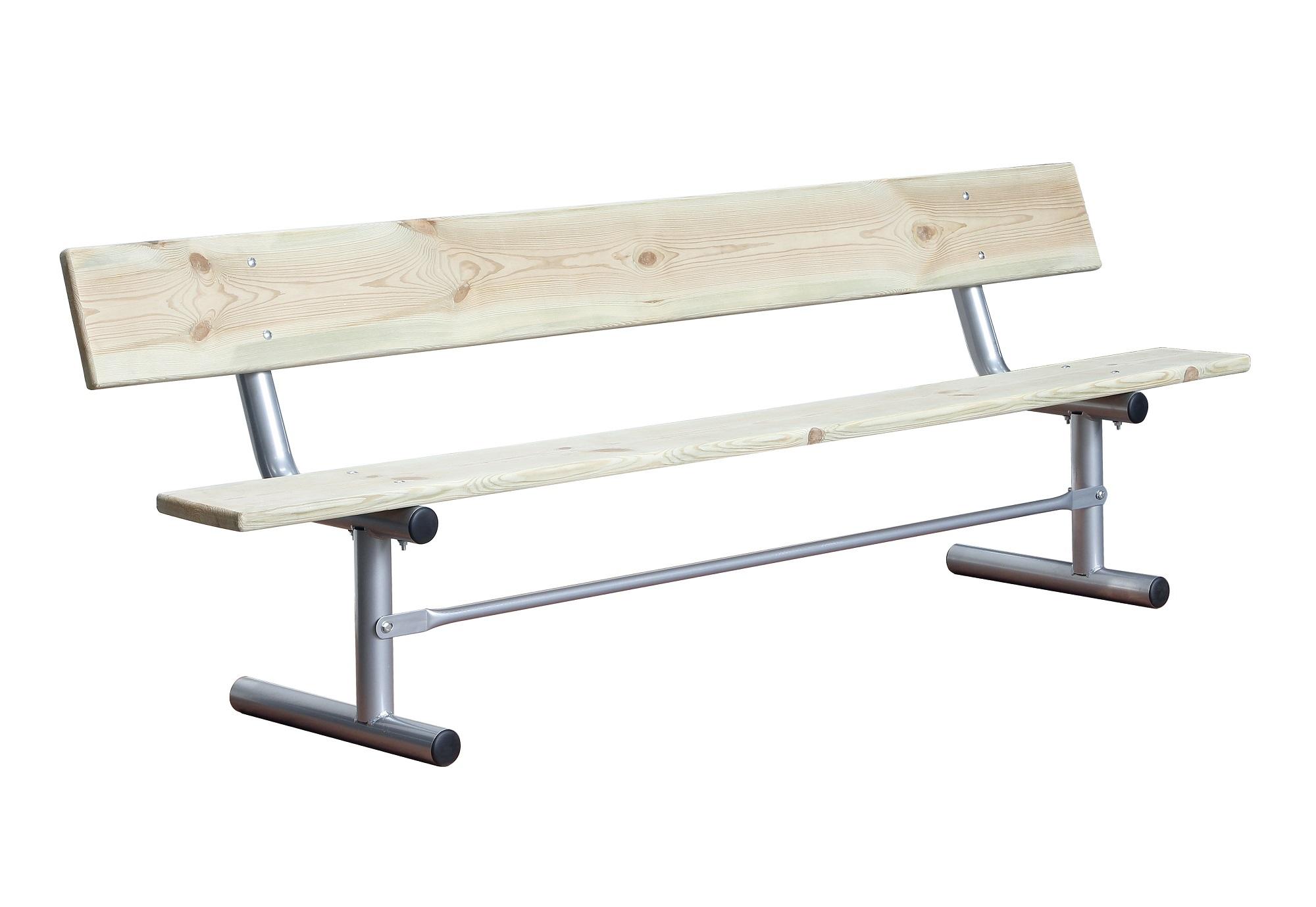 Wood Picnic Table Benchs Ilife