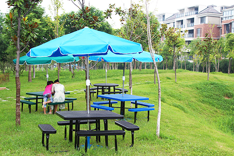 Outdoor Umbrella Base for sale
