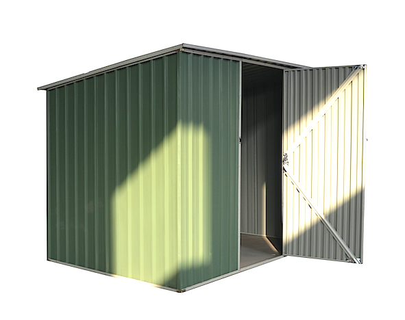 8.5x6ft Garden Shed for sale