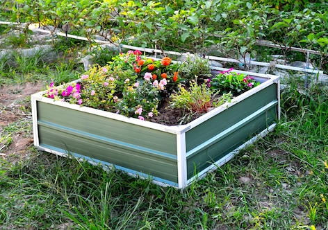 Raised Garden Beds for sale