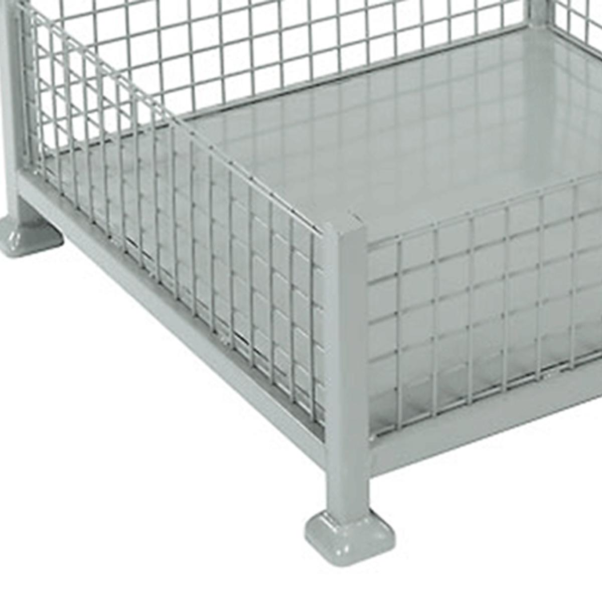 Mini-Bulk Container for sale
