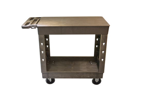 Small 2 Flat Cart for sale