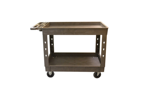 Small 2 Shelf Tray Car for sale